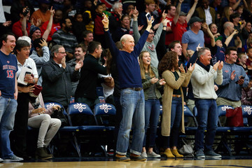 NCAA Basketball: UC Irvine at St. Mary's