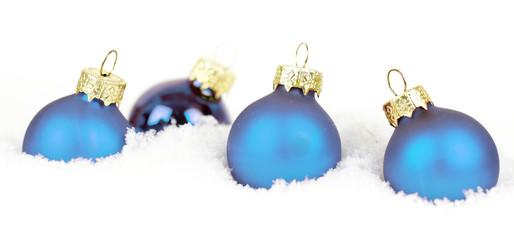 Bilder und videos suchen bis thomas francois - Blaue christbaumkugeln ...