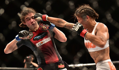MMA: UFC Fight Night-Lima vs Almeida
