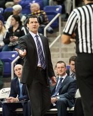NCAA Basketball: Missouri State at Northern Iowa