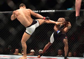 MMA: UFC 212-Borrachinha vs Bamgbose