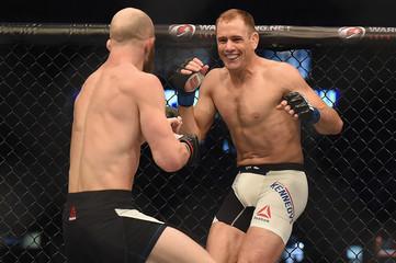 MMA: UFC 193-Walsh vs Kennedy