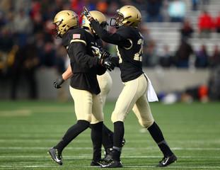 NCAA Football: Tulane at Army