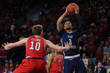 NCAA Basketball: George Washington at Richmond
