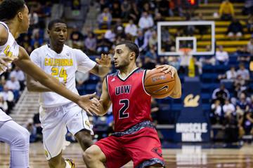 NCAA Basketball: Incarnate Word at California