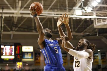 NCAA Basketball: Saint Louis at VCU
