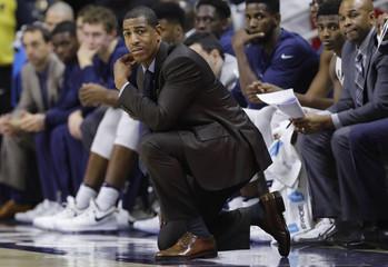 NCAA Basketball: Northeastern at Connecticut