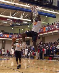 Basketball: Nike EYBL Finals at Peach Jam
