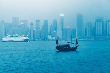 拍摄地点:香港