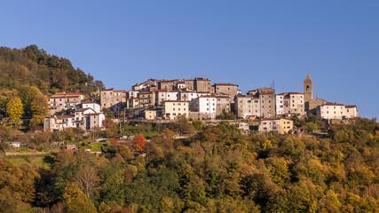 Mammiano, Piteglio, Tuscany, Italy