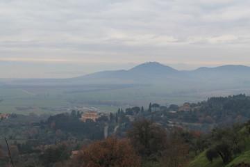 Panicale - Perugia