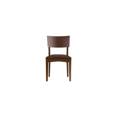 Realistic Stool Element. Vector Illustration Of Realistic Seating Isolated On Clean Background. Can Be Used As Seating, Stool And Chair Symbols.
