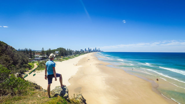Exploring Surfers Paradise and the Gold Coast in Queensland