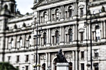 Glasgow City Hall 1