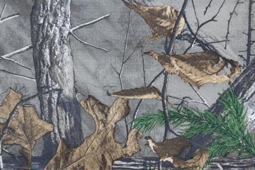 Camouflage Pattern