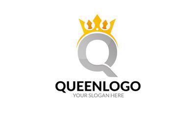 Queen Logo