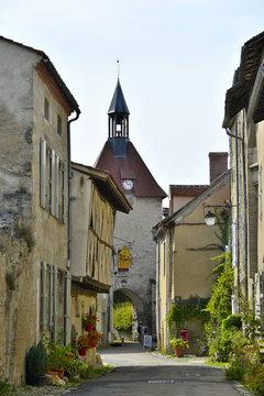Charroux (Allier) (plus beau village de France)