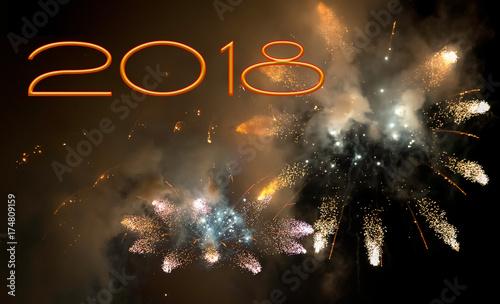 Glückwünsche Zum Jahreswechsel Stock Photo And Royalty Free