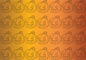 Happy Halloween! bakckground