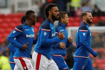 Premier League - Stoke City vs Southampton