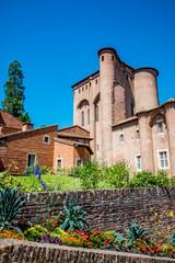 Le Musée Toulouse-Lautrec à Albi