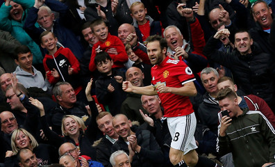 Premier League - Manchester United vs Crystal Palace