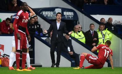 Premier League - West Bromwich Albion vs Watford
