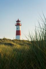 Lighthouse List - Sylt, Germany