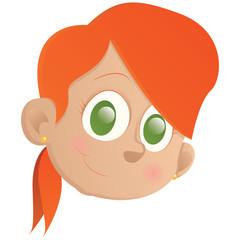 Happy kid avatar
