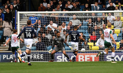 Championship - Millwall vs Barnsley