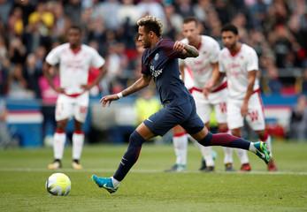 Ligue 1 - Paris St Germain vs Bordeaux