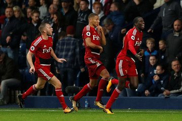 Premier League - West Bromwich Albion vs Watford