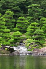 翠楽苑(福島県・白河市)