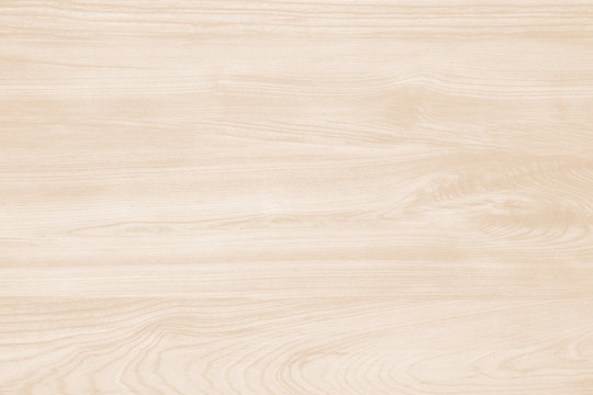 Smooth wood table background.