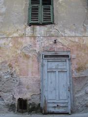 abandoned place