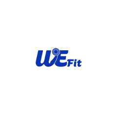 we-fit-logo-vector