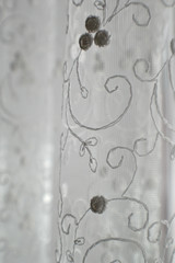 texture of the tulle