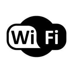 Wifi logo zone location – for stock