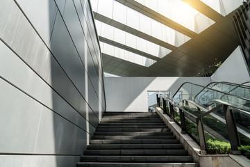 Staircase decoration interior