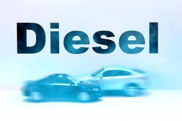 Diesel und Dieselskandal