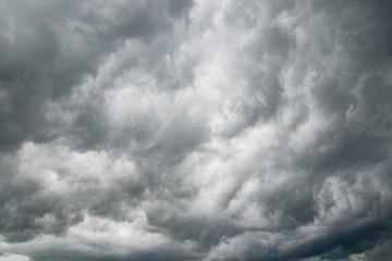 Dramatic Sky with cloud, dramatic sky.