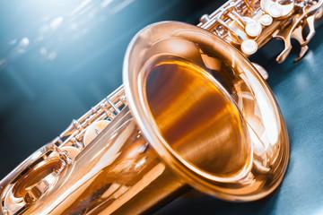 saxophone. jazz music.
