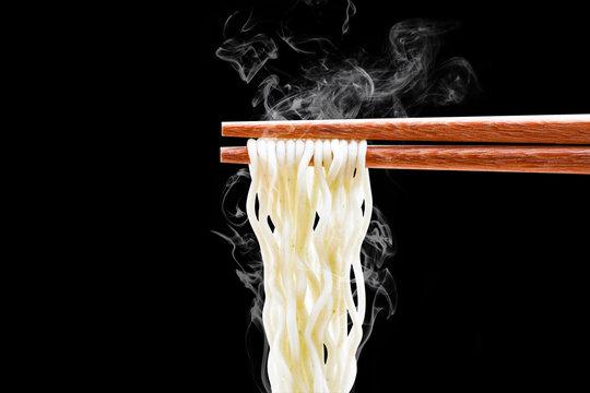 chopsticks noodles