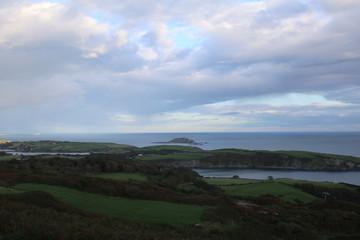 Wild Atlantic , West Cork Ireland