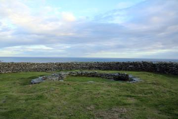 Knockdrum stone circle, West Cork Ireland