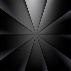 Black Shadow Background