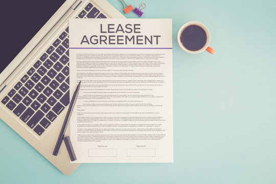 LEASE AGREEMENT CONCEPT