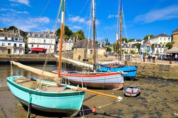 Port Saint-Goustan, Auray, Bretagne
