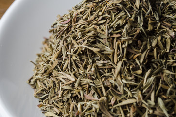 thyme seasoning for cooking