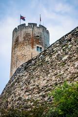 La Forteresse Royale de Najac